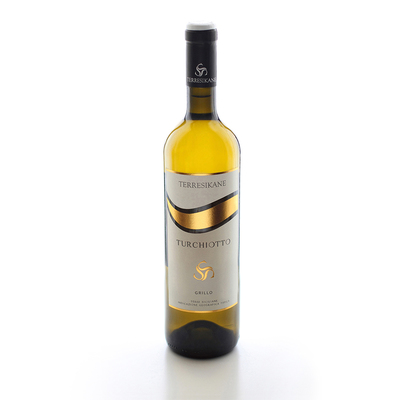 Turchiotto Grillo IGT Terre Siciliane