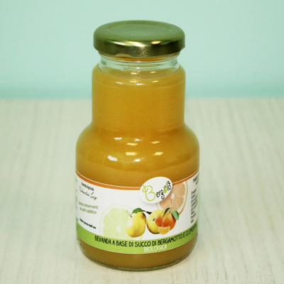 Organic Bergamot and Clementine Juice Drink