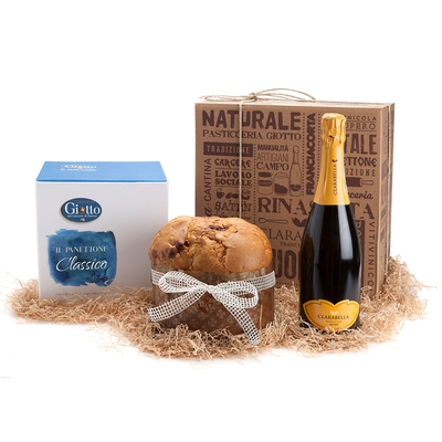 Giotto Vintage Gift Set