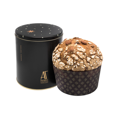 Panettone Classico The Freshly Baked